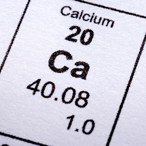 Kalcium-glükonát injekciók és a psoriasis