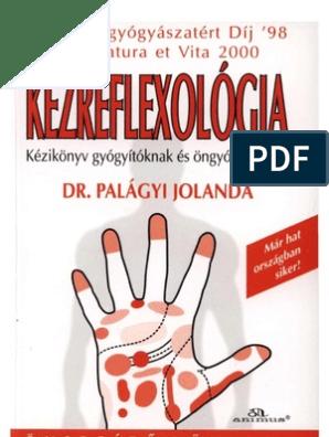 Temesvári Gabriella - Fülreflexológia - Auriculo - terápia - [PDF Document]