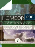 Homeopátia és pikkelysömör vélemények