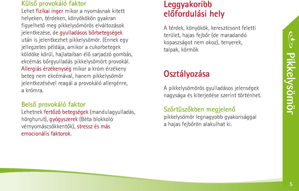 Svájci gyógyszerek pikkelysömörhöz