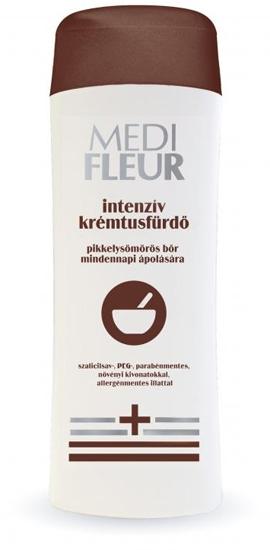 pikkelysömör tisztító kezelés)