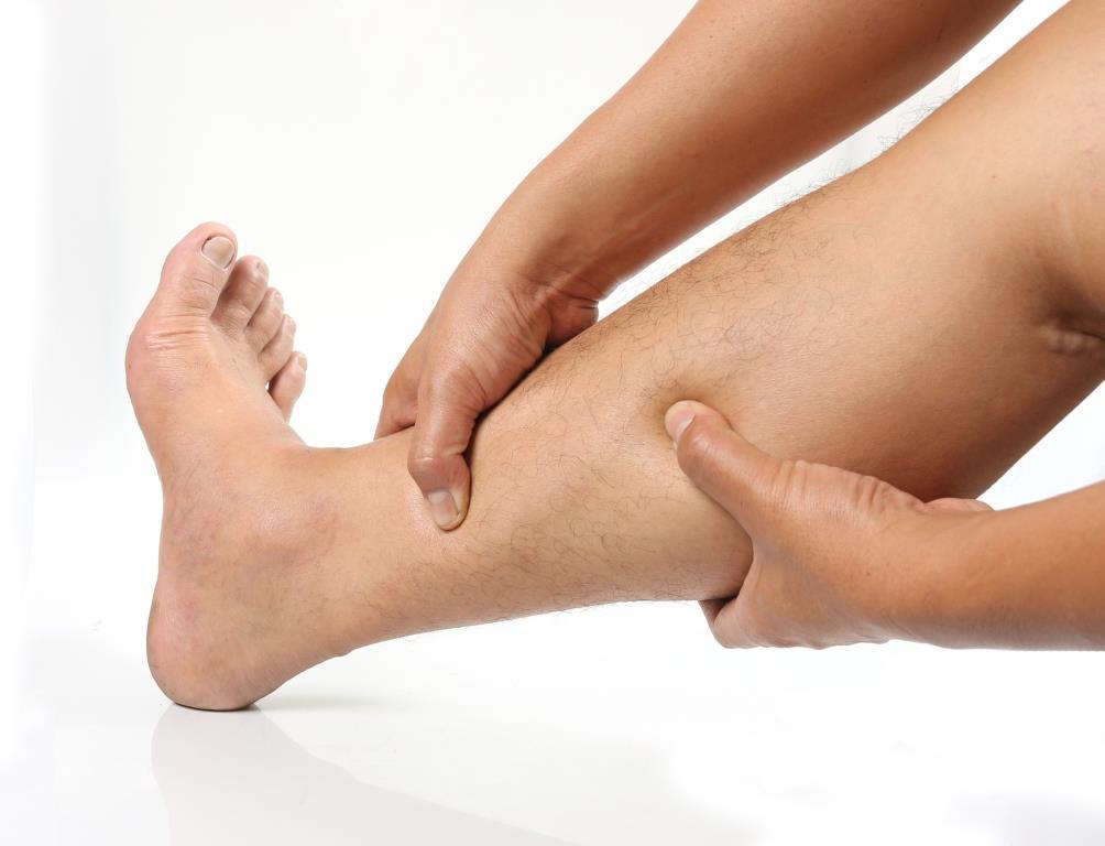 vörös folt fáj a lábán)