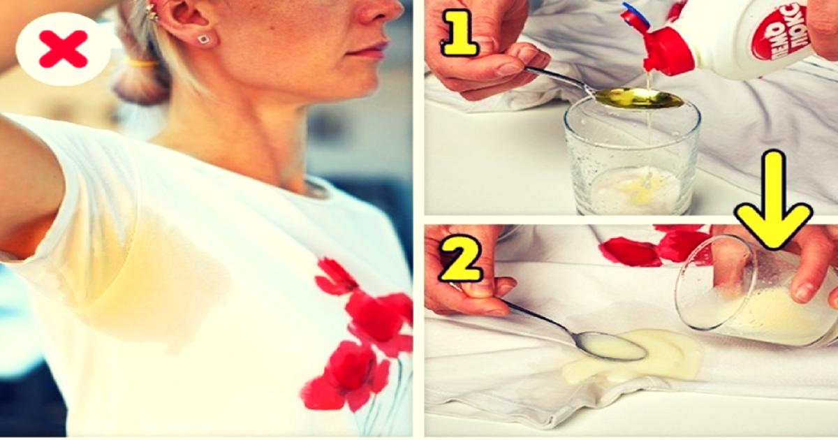 Eltávolítani a zsírfoltot a ruhából
