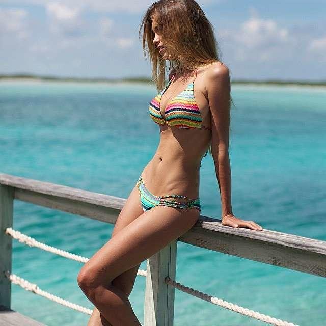hogyan lehet eltávolítani a vörös foltokat a bikini területén)