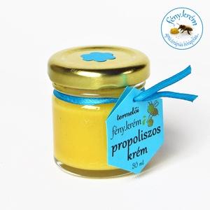 krém méhviasz propolissal pikkelysömörből egészséges