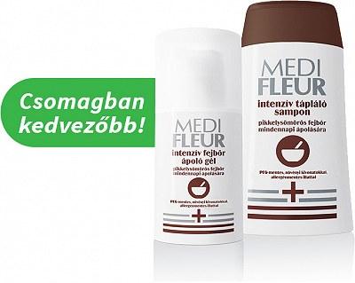 pikkelysömör fejbőrön sampon - Természetes krém dermatitisz, ekcéma és psoriasis kezelésére