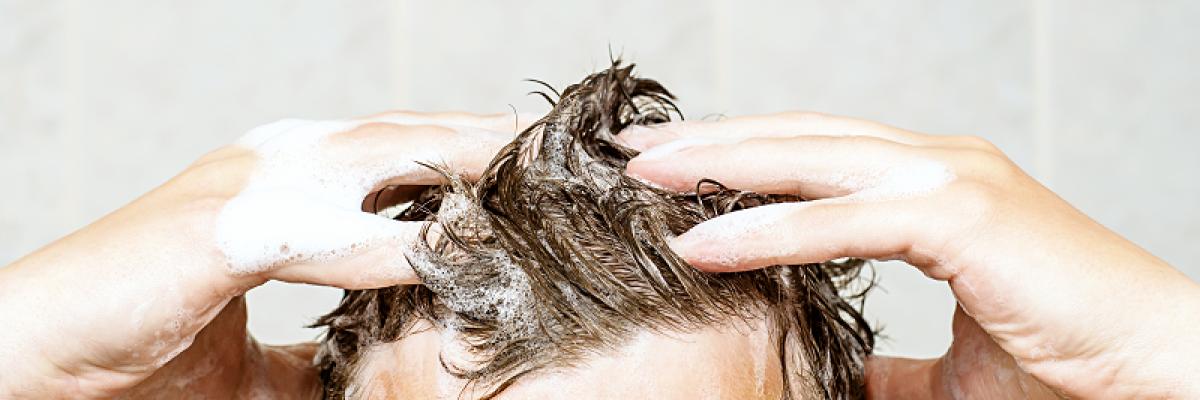 pikkelysömör és a fej sebek kezelésére