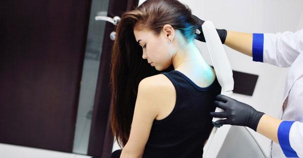 hogyan lehet ultraibolya lámpát használni a pikkelysömör kezelésére)