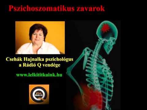Psoriasis kezelés pszichológiai okok miatt
