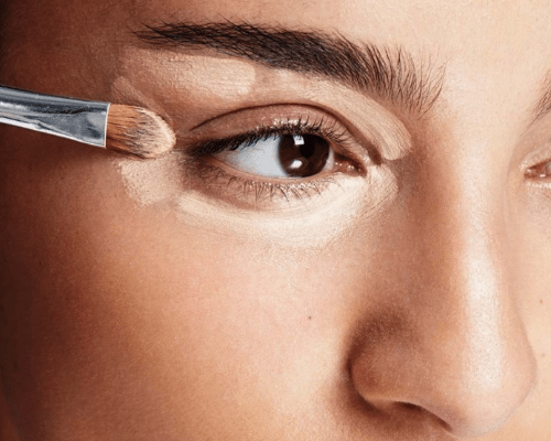 Hogyan lehet elrejteni az anyajegyet. Hogyan rejtheti el a vakondokat az arcán? Vakondtól virágig