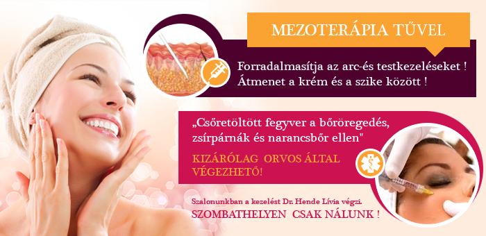 pszoriázis kezelése mezoterápiával)
