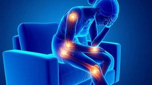 pikkelysömör ízületi fájdalom kezelésére)