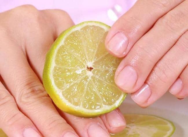 citrom az arcon lévő vörös foltok ellen fejbőr pikkelysömör gyógynövényes kezelés