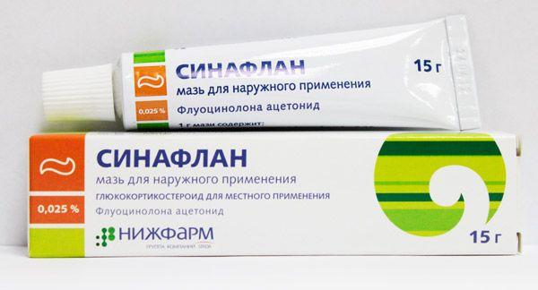 Sinaflan - használati utasítás és termékleírás / festekszakbolt.hu