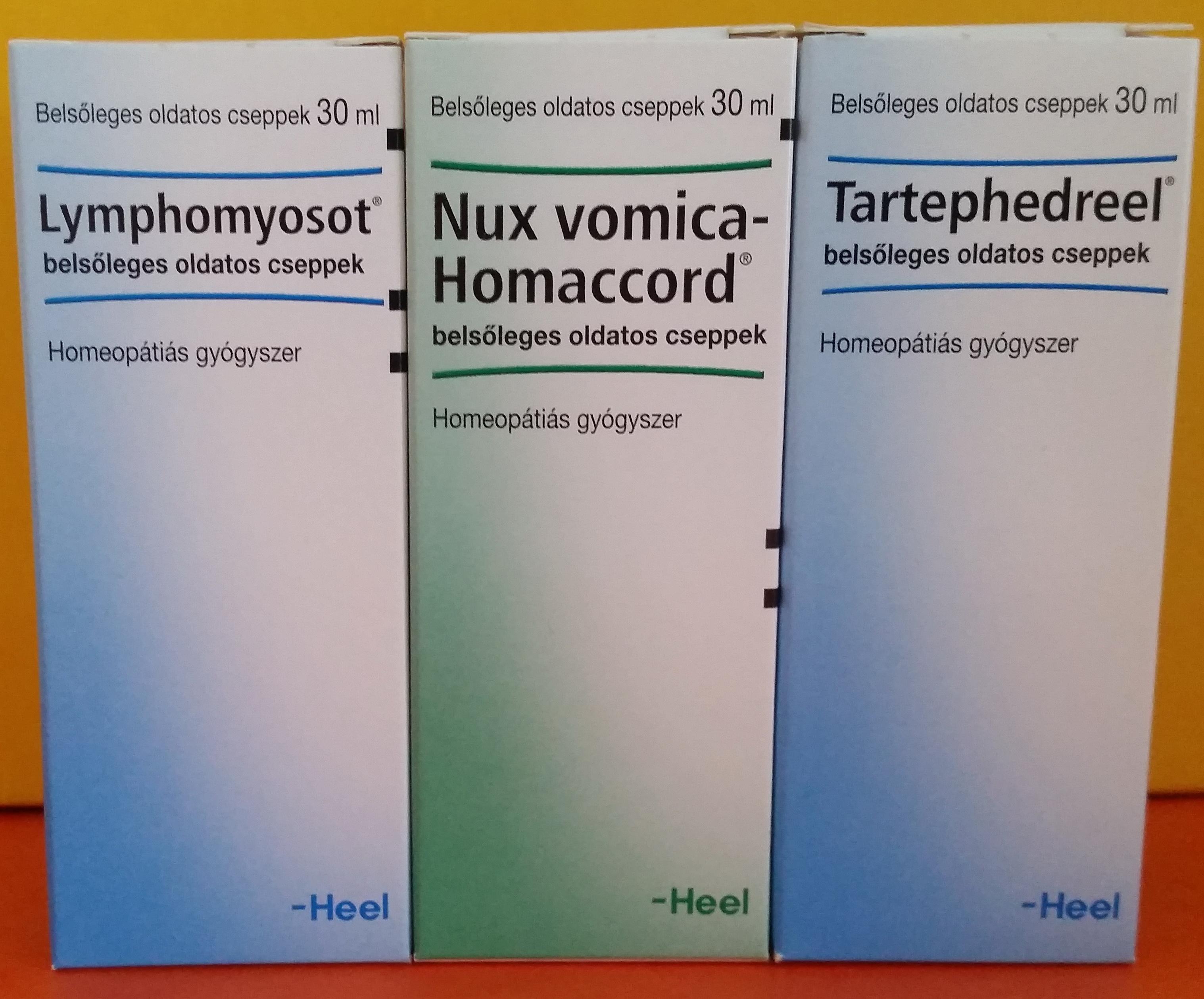 Homeopátiás gyógyszerek férgek kezelésére
