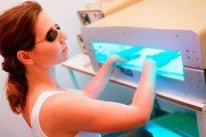 UV és kvarc psoriasis: előnyök és hátrányok